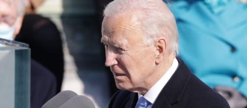 Biden elogió la democracia en su discurso de inauguración presidencial.