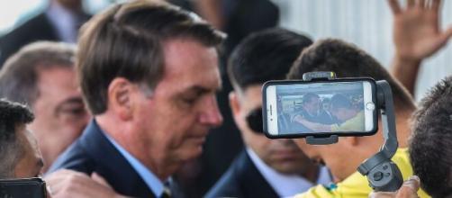 Centrão se mostra favorável ao impeachment de Jair Bolsonaro. (Arquivo Blasting News)
