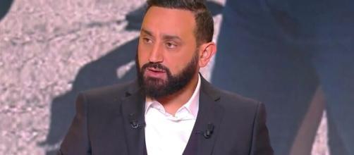 Cyril Hanouna (TPMP) : L'émission commence avec 55 minutes de retard, les téléspectateurs furieux. ©C8 Capture