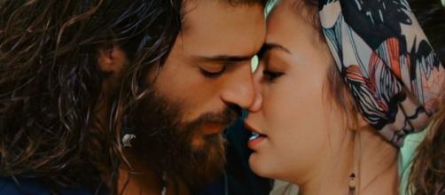 DayDreamer, trama Turchia: Can arrabbiato con Huma per le pressioni per le nozze con Sanem,