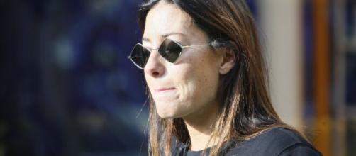 Elisabetta Gregoraci viaggio a Dubai post GF Vip.