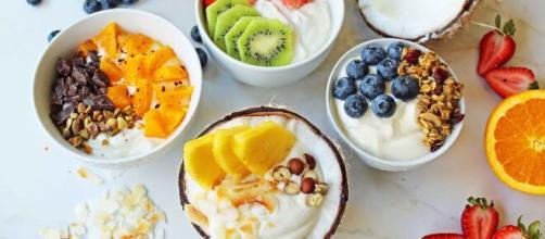 Frutas são sempre ótimas opções para o café da manhã. (Arquivo Blasting News)