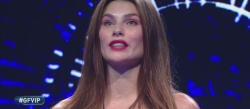 Grande Fratello Vip, Mello ipotizza il vincitore del reality show: 'Ruta'.