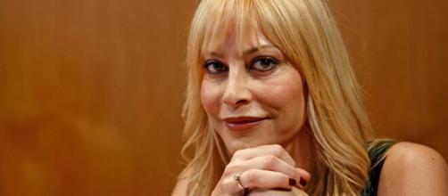L'ex marito di Stefania Orlando rincara la dose: 'Ha fatto 20 anni di materassi'.
