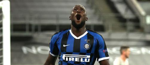 O atacante Romelu Lukaku, da Inter de Milão (Arquivo Blasting News)