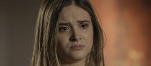 """Silvana e Simone vivem embate em """"A Força do Querer"""". (Reprodução/Rede Globo)"""