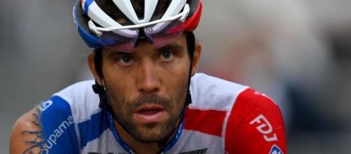 Thibaut Pinot correrà il Giro d'Italia nel 2021