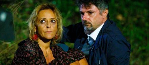 Un Posto al Sole, anticipazioni 1-5 febbraio: Silvia identificherà il suo aggressore.