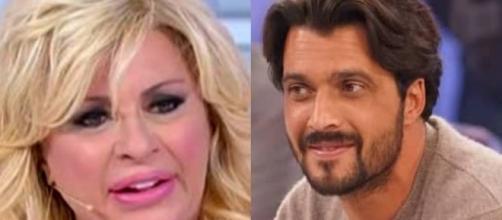 Uomini e Donne, Gero è un nuovo cavaliere, Tina sulla sua ex: 'L'hai tradita?'