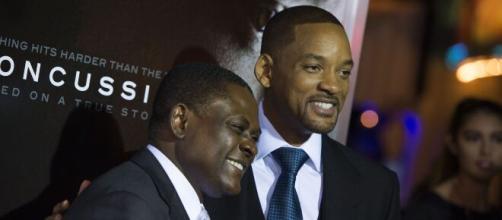 """Will Smith interpretou o Dr. Bennet Omalu em """"Um Homem entre Gigantes"""". (Arquivo Blasting News)"""