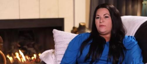 '90 Day Fiancé': Molly Hopkins returns after being assaulted by daughter.[©TLC UK/ YouTube Screenshot]