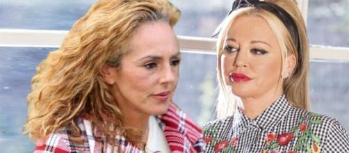 Belén Esteban se enfrenta en los juzgados a Rocío Carrasco
