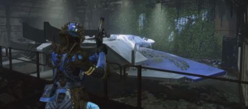 'Destiny 2' players can now have the chance to snag that Hawkmoon god roll. [©destinythegame/YouTube]