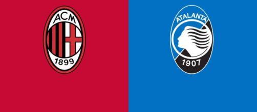 Milan-Atalanta: probabili formazioni.