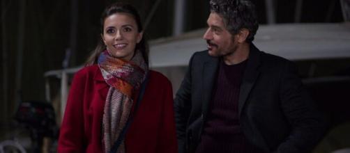 Mina Settembre, spoiler 3^ puntata: l'assistente sociale e Mimmo si prenderanno una pausa