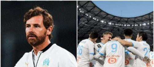 OM: 'Il n'y a rien', Valbuena dézingue les joueurs, AVB et la direction - ©montage olympiquedemarseille Instagram