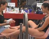 Dayane Mello l'estetista della Casa - Grande Fratello VIP Video ... - mediaset.it
