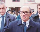 Il procuratore Antimafia De Raho favorevole alla legalizzazione delle droghe leggere.