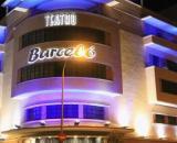 Indignación por una fiesta multitudinaria de Cayetanos en el Teatro Barceló