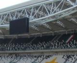 Juventus-Bologna si giocherà all'Allianz Stadium di Torino.