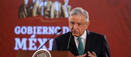 AMLO dijo que el plan económico de Biden ayudará a los 38 millones de mexicanos que residen en Estados Unidos.