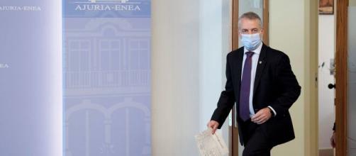 Ampliación de restricciones por el aumento del coronavirus en Euskadi