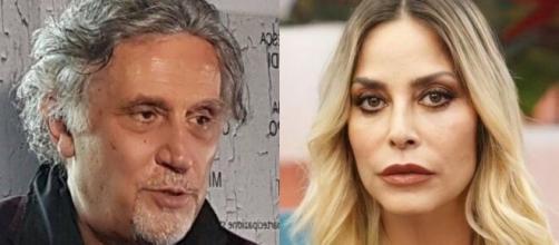 Andrea Roncato accusa Barbara d'Urso: 'È lei che ha tirato fuori la storia di Stefania'.