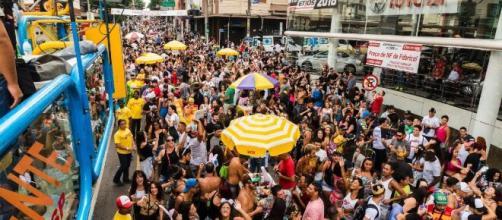 Carnaval 2021 é cancelado no Rio. (Arquivo Blasting News)
