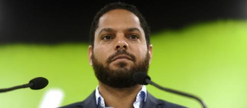 El líder de VOX en Cataluña, Ignacio Garriga, cree que Illa es un peligro en caso del tripartito.