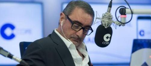 El periodista Carlos Herrera volvió a criticar a Fernando Simón