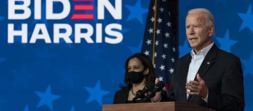 Era Biden anima esquerda brasileira. (Arquivo Blasting News)
