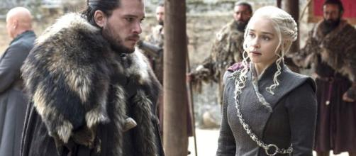 Several 'Game of Thrones'-related projects reportedly in the works at HBO (©HBO.com screencap)