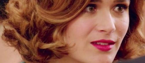 Il Paradiso delle signore,spoiler al 5/02: Clelia vorrà scappare in segreto.