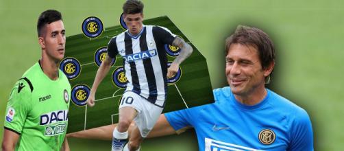 Inter, trattative ben avviate per De Paul e Musso.