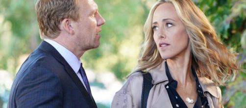 Kevin McKidd e Kim Raver hanno lasciato intendere che Owen e Teddy potrebbero tornare insieme nei prossimi episodi di Grey's Anatomy 17.