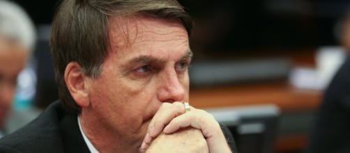 Mais de 100 deputados são favoráveis ao Impeachment de Bolsonaro. (Agência Brasil)