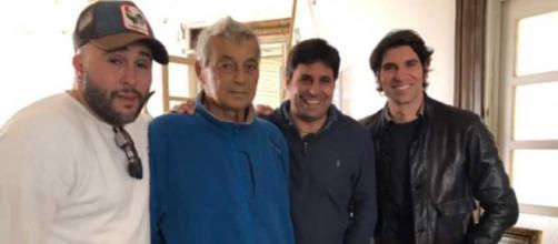 Muere José Rivera 'Riverita', hermano de Paquirri y tío de Kiko, Cayetano y Fran Rivera