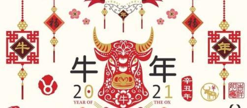 Oroscopo cinese, anno del Bufalo: anno fortunato per il Serpente e il Gallo