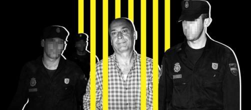 Pototo también ha sido condenado por el asesinato de un Guardia Civil
