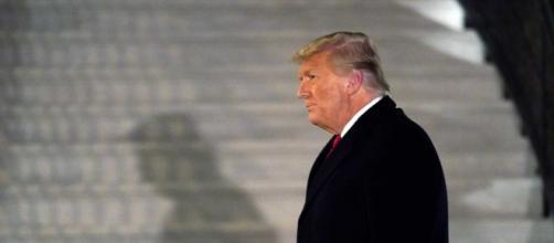 Republicanos quieren retrasar el juicio político del expresidente de EUA