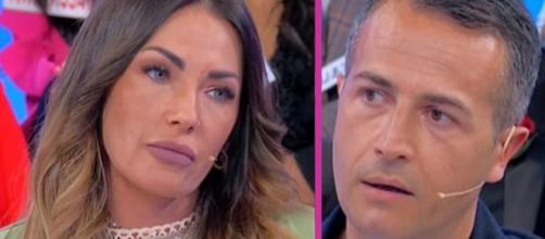 U&D, Ida Platano: 'Riccardo mi ha provocata, non sono pronta a innamorarmi di nuovo'.