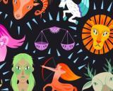 Previsioni astrologiche del 24 gennaio: Cancro silenzioso, Pesci sfortunati in amore.