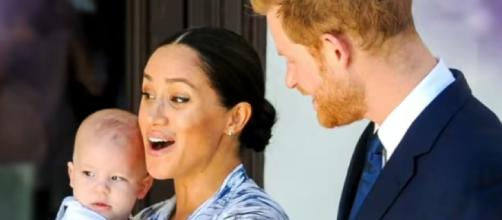 Prince Harry feels social media should play a more positive role in shaping society [©Good Morning America YouTube video]