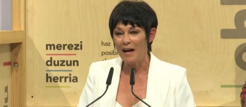 Bildu pide al presidente Sánchez que no se una a la derecha