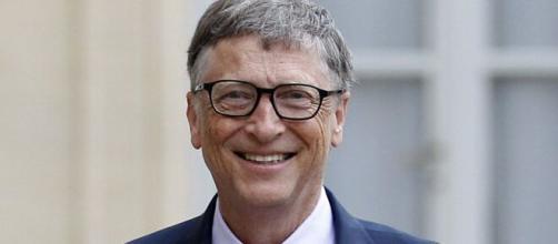 Bill Gates admite que Estados Unidos vive actualmente situaciones difíciles.