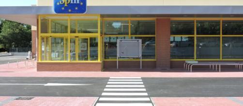 Eurospin effettua assunzioni per diversecsedi italiane, ricercati addetti alla vendita.