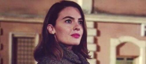 Il Paradiso delle Signore: Clelia vuole fuggire da Milano.