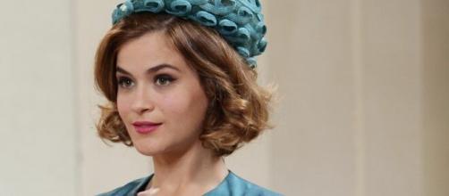 Ilaria Rossi descrive il personaggio di Gabriella.