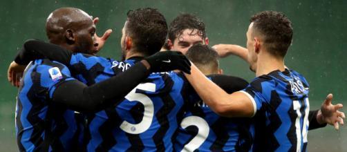 Le probabili formazioni di Inter-Milan.