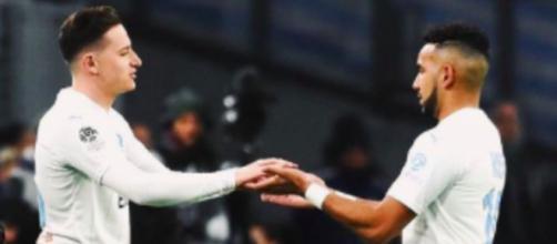 Les dessous des tensions entre Florian Thauvin et Dimitri Payet révélées - Photo instagram Thauvin